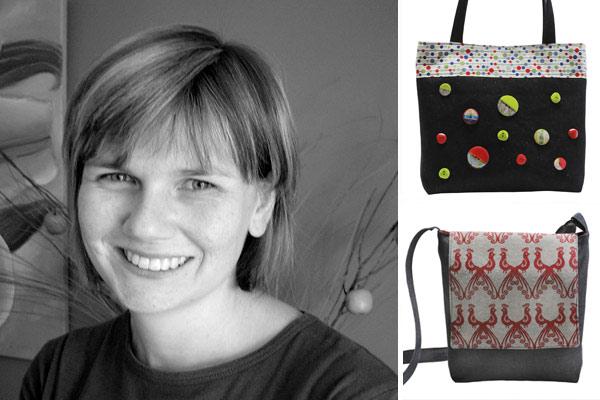 Alyssa Milton — Australian Design Unit