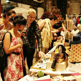 The Finders Keepers: Call for Sydney market applications