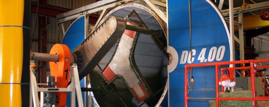 Palamont Rotor: Norman Johnson
